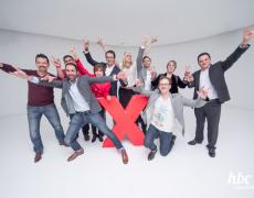 TEDx Mexico City 2014: Cerrando Brechas