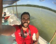 #FotoDelDía: Viajar solo es la neta!!!